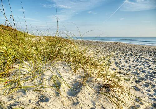 HM-Beach